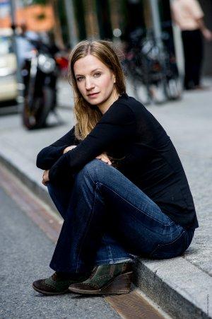 Lisa Braun, Sprecherin, Berlin, Synchron, Voiceover